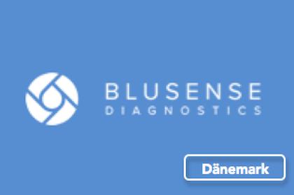 Bluesense Diagnostics