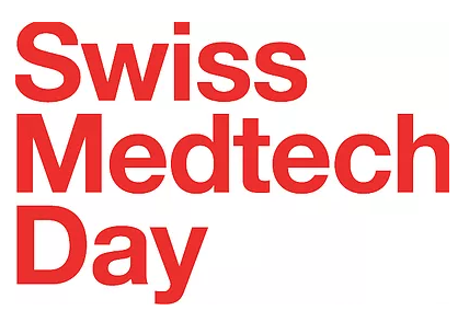 Swiss Medtech Day 2019