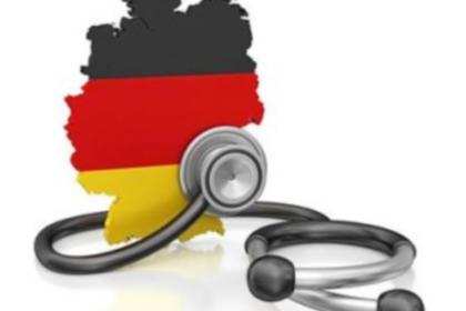 Market-Access Deutschland